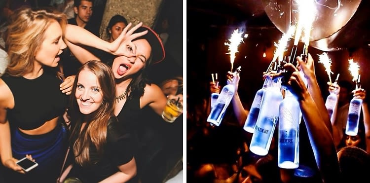 Chicago Hot Spots: Where To Party In The Windy City