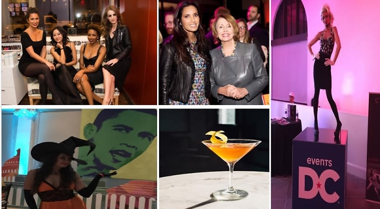Last Night's Parties: Your Week At The Best Parties in DC