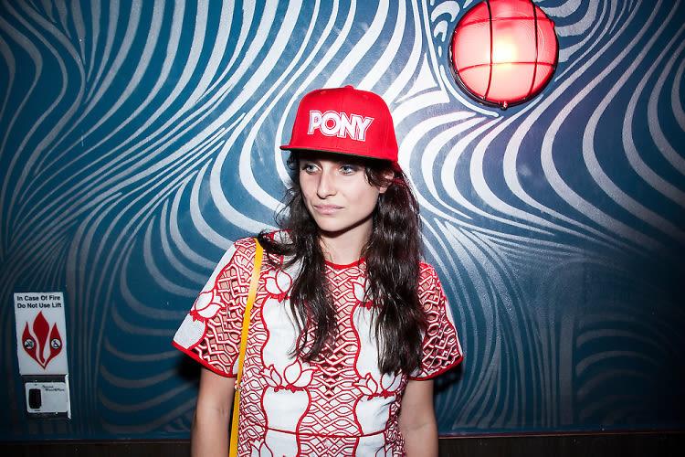PONY & Zieher Smith & Horton Present PONY x ABMB x FOXHOLE