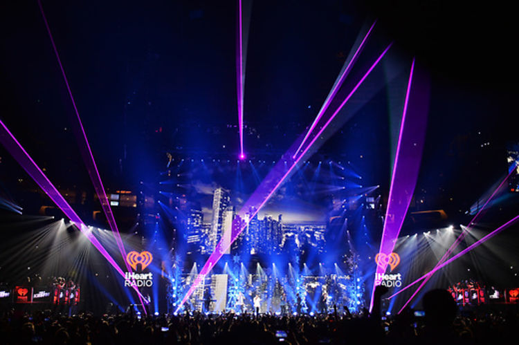 Inside A Spectacle: KIIS FM's Jingle Ball 2015 Presented By Capital One