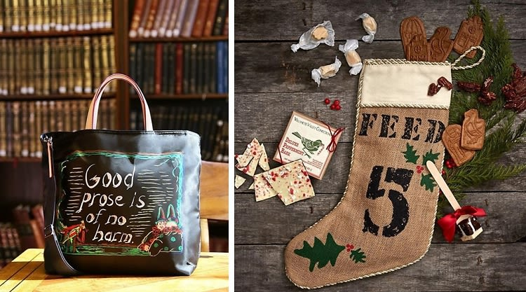 Giving Tuesday: 5 Stylish Gifts That Give Back