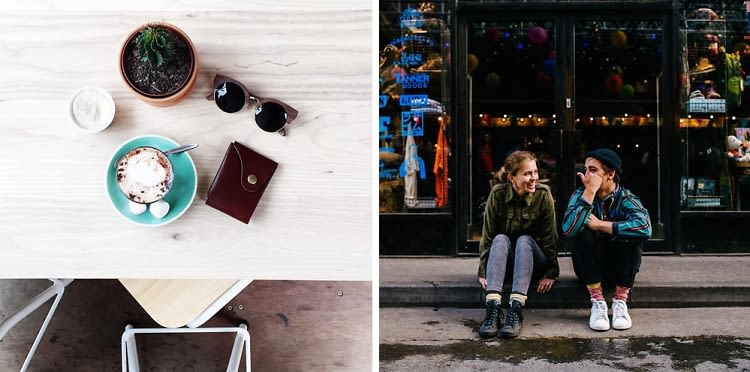 London's Best: Finlay & Co.'s Holiday Gift (& Giving) Guide