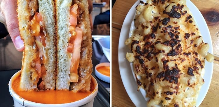 The Best NYC Comfort Food For Every Emotion. Ever.