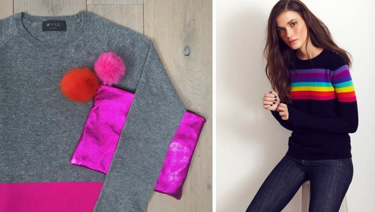 Coziness Is Key For Cool Girl Secret, Wyse London