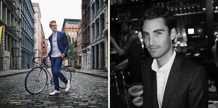 NYC's 20 Most Eligible Bachelors: 2016 Edition