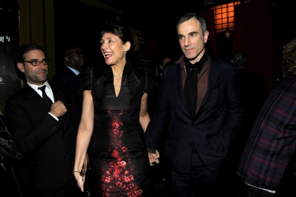 Daniel Day Lewis - Image 1   Guest of a Guest