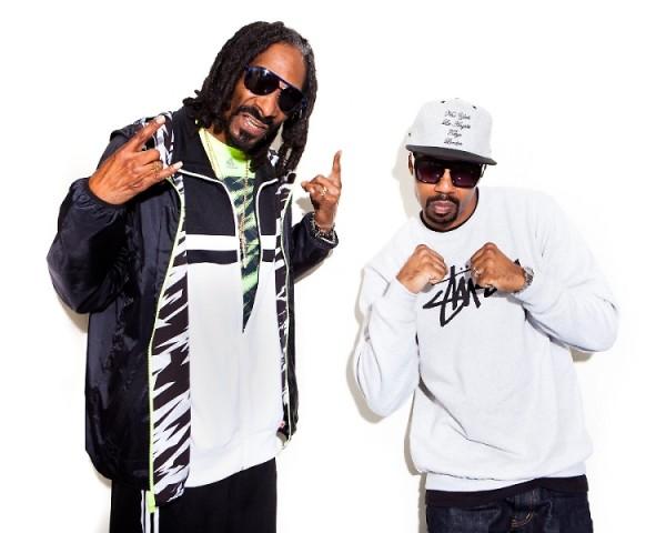 Dam Funk Snoop