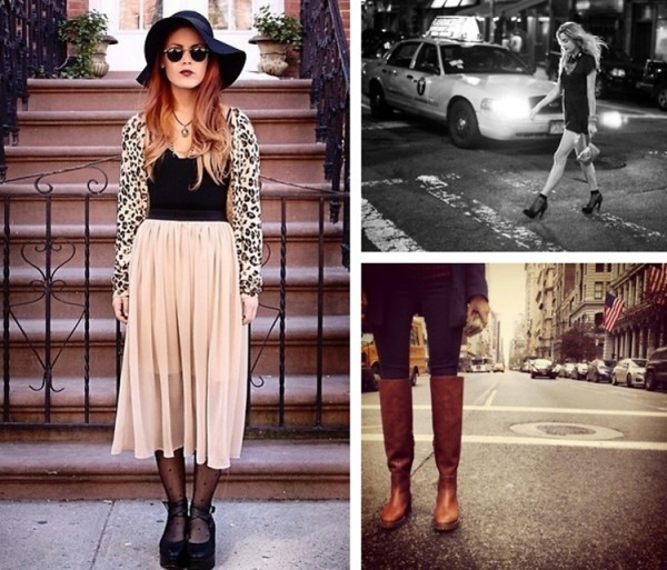 NYC Style