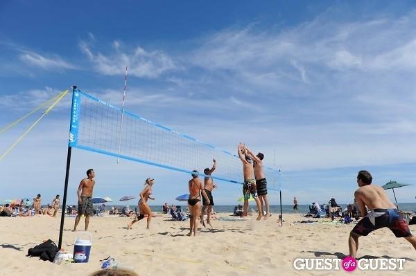 Beach Cities Volleyball Tournament