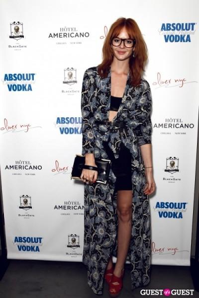 Alexandra Aguilera