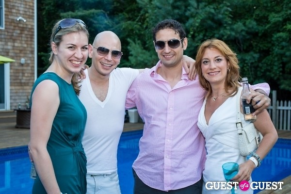 Patrick David Jeff Rothman Tara Leifer