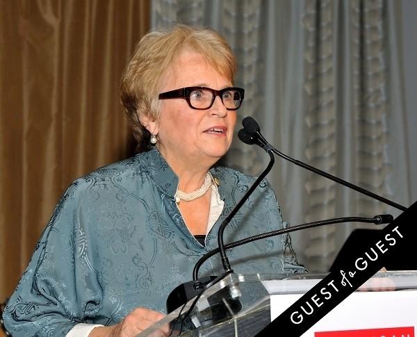 Anne-Imelda Radice Margaret Boles Fitzgerald