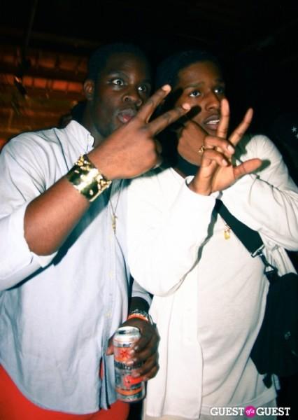 A$AP Rocky Calvin Play