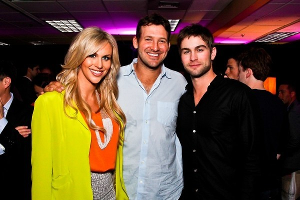 Candice Crawford Chase Crawford Tony Romo