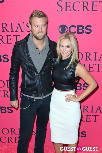 Charles Kelley Cassie McConnell
