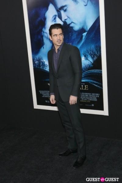 Colin Farrell - Image ...