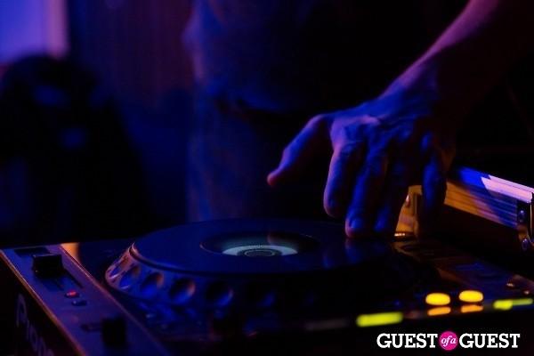 DJ Pat Premier