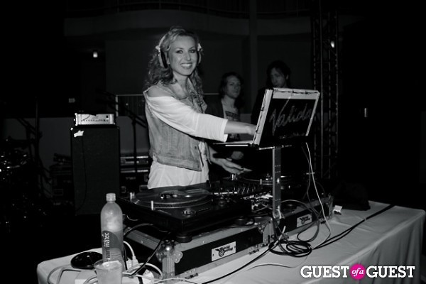 DJ Valida
