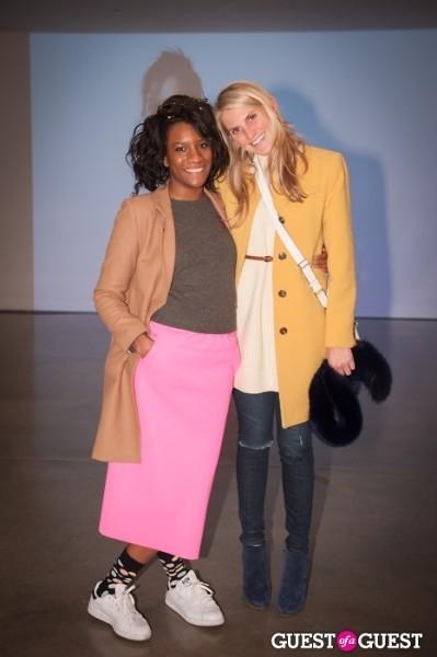 NYC Fashion Week FW 14 Street Style Day 6