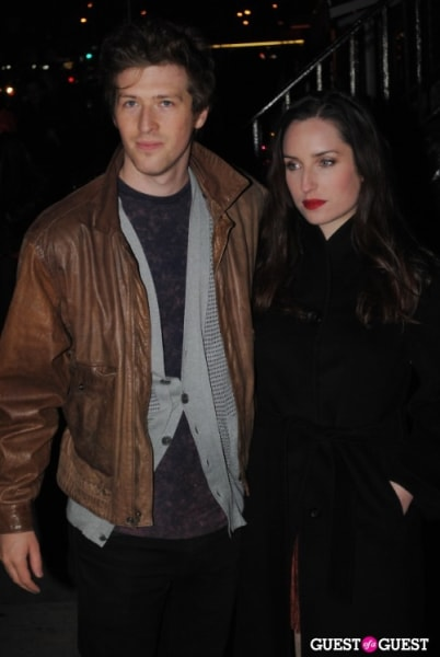 Daryl Wein Zoe Lister-Jones