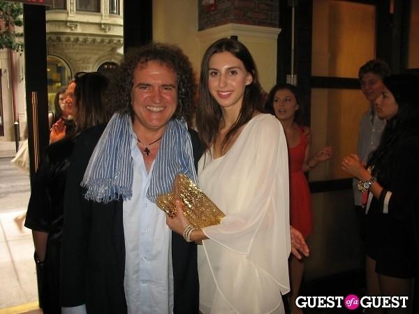 Fabio Granato Nicole Granato