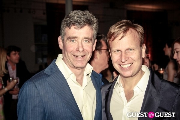 Jay McInerney Will Cotton