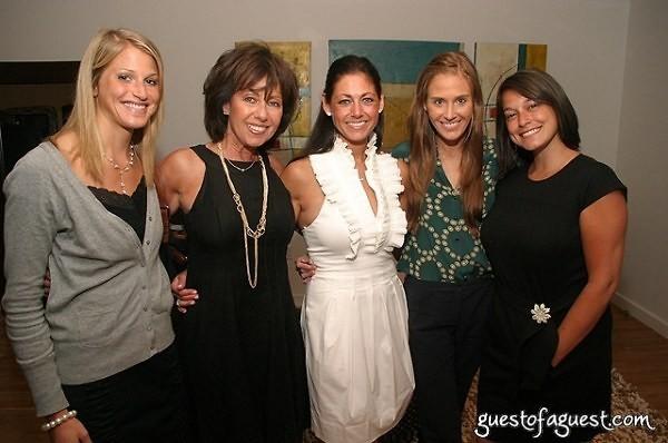 Jill Weinstein Sarah McCabe Kathryn Moos Barbara Weinstein Christina Genao
