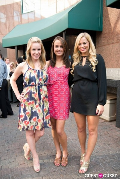 Katie OHare Meagan Riley Laura Curtis