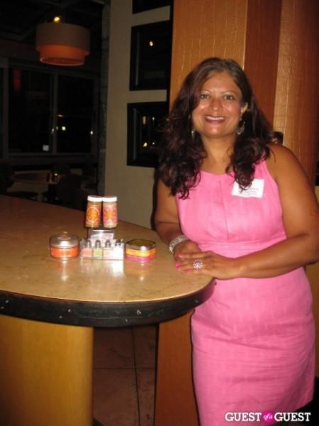 Kaushika Patel
