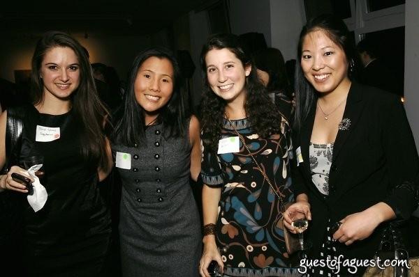 Kristina Chang Jillian Rosengard