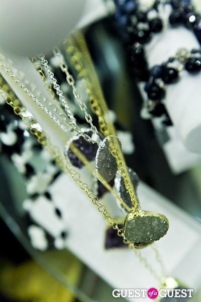 Mina Deutsch Mina D Jewelry Amelia Meloni PR