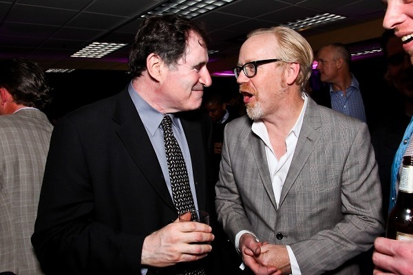 Richard Kind Adam Savage