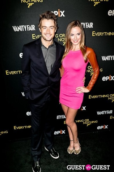 Rob Buckley Jena Sims
