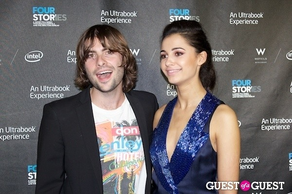 Is robert schwartzman dating anyone