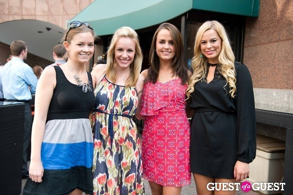 Sophie Pyle Katie OHare Meagan Riley Laura Curtis