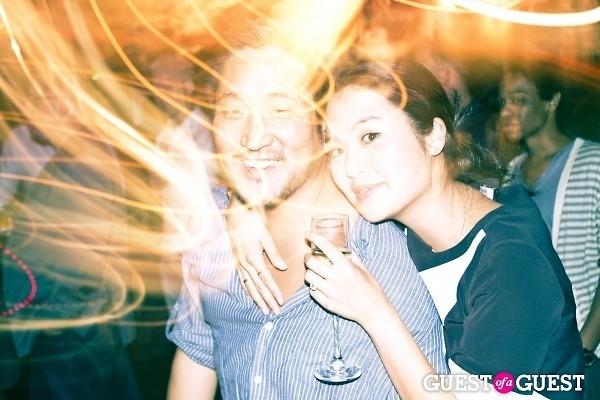 Christine Kim Suk Sung
