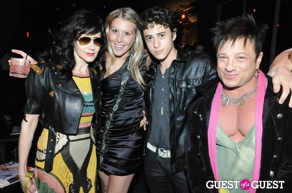 Molly Howard Susanne Bartsch David Barton Bailey Barton