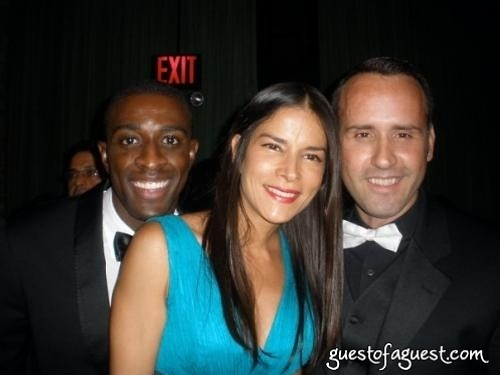 Scott Buccheit Naeem Delbridge Patricia Velasquez
