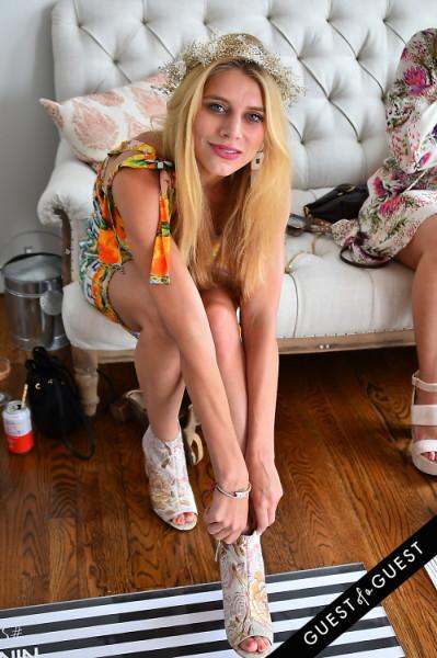 Rachel Donohue