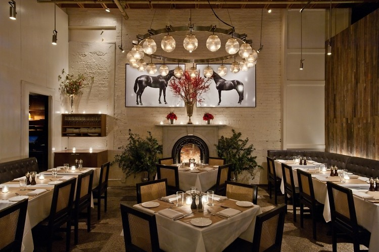 Valentine S Day Dinner 2016 The Best Nyc Restaurants To Take Your Date