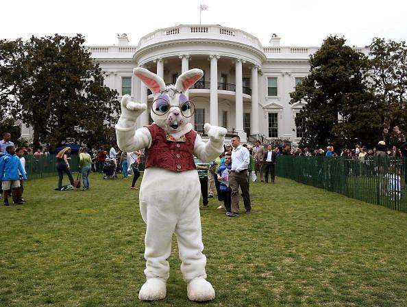Last Minute Reservations For Easter Brunch In Dc