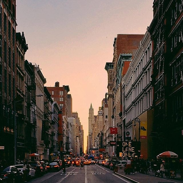 The 20 Best Quotes About New York City