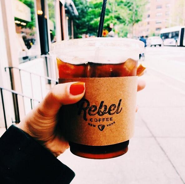Rebel Coffee