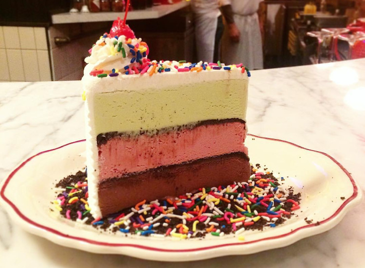 The Best Birthday Cakes In New York
