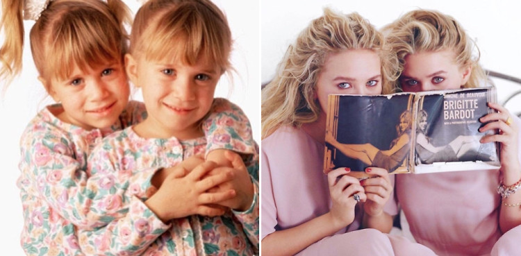 mary kate and ashley olsen game