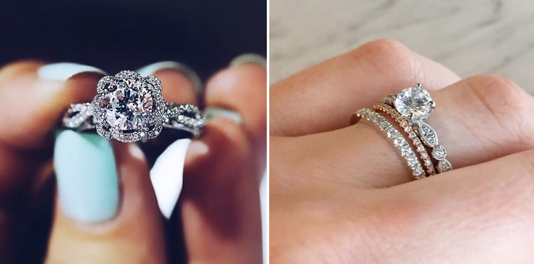 349a9f6687ce2 The Dos & Don'ts Of Buying An Engagement Ring