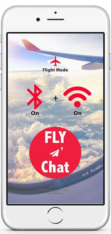 Airline dating app