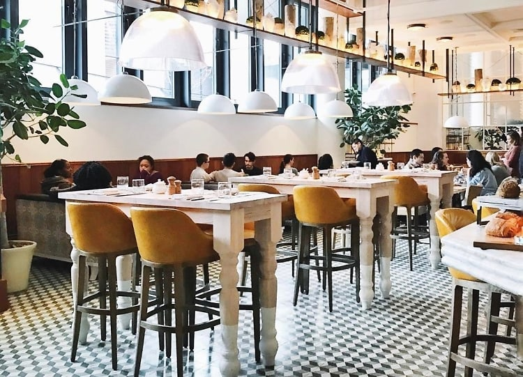 Nyc Restaurant Week Winter 2017 The Best Tables In Town