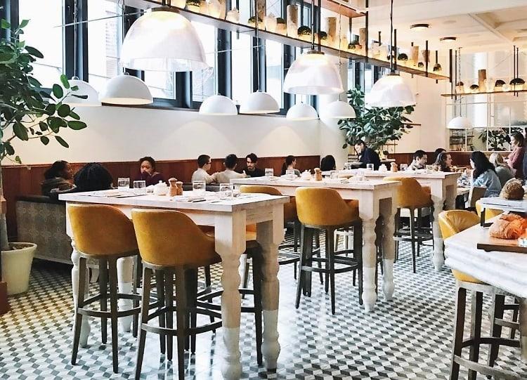 Nyc Restaurant Week Winter 2017 The