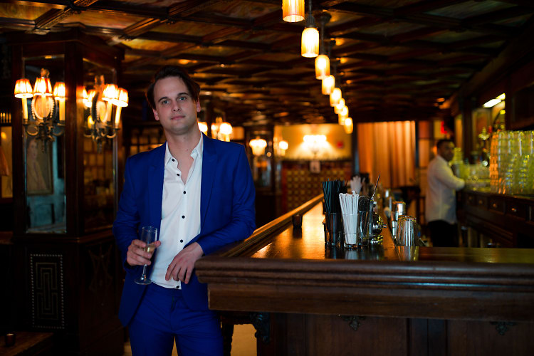 Summer House's Stephen McGee Talks Montauk & TV Show Secrets